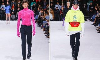 Here's What Social Media Thinks About Balenciaga's Soon-To-Be Biggest Pieces