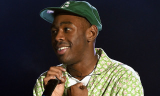 Here's What We Learned from Reading Tyler, the Creator's Star Chart