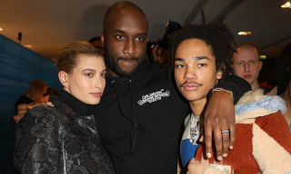 This Is What Virgil Abloh's Paris Fashion Week Looks Like