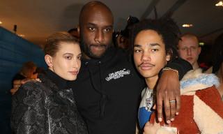 This Is What Virgil Abloh's Paris Fashion Week Looks Like