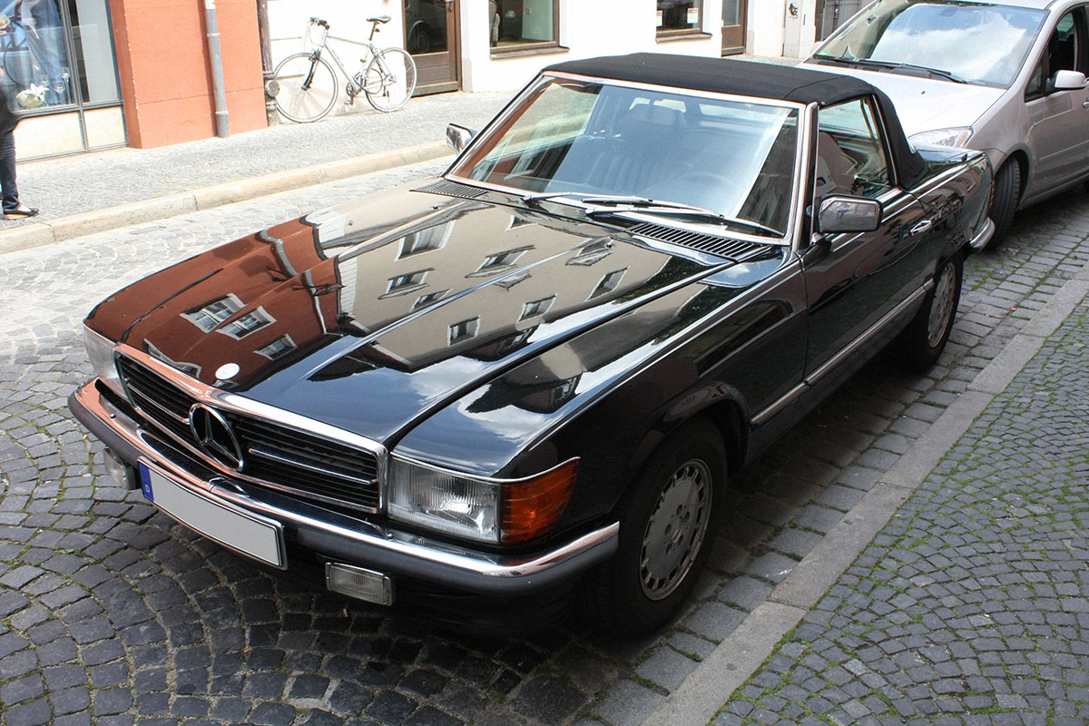 Best Vintage Cars The Ultimate Beginners Guide - Old classic cars