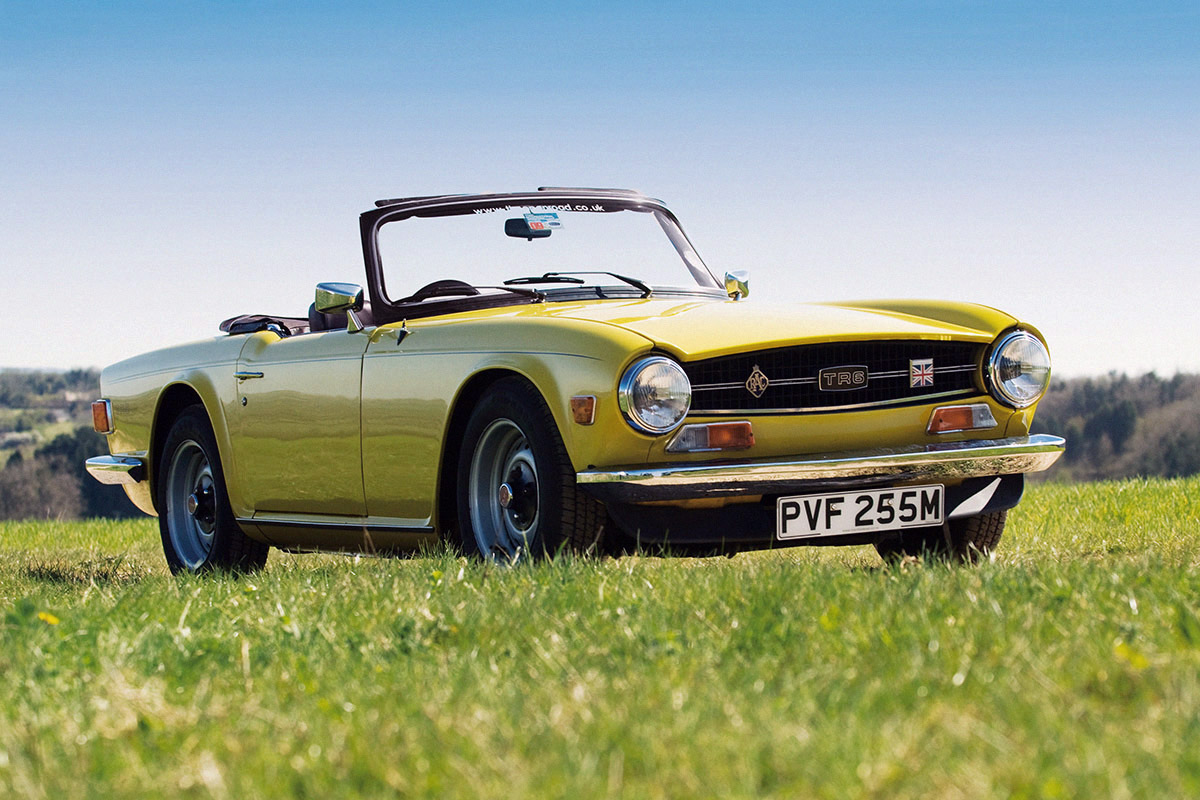 Best Vintage Cars The Ultimate Beginners Guide - Vintage classic cars