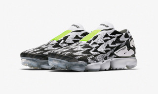 OKI-NI Restocked a Full Size Run of the ACRONYM x Nike Air VaporMax Moc 2