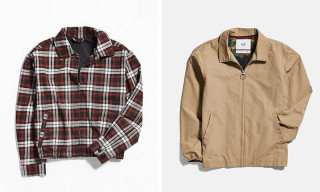 Here Are Our 10 Favorite Mid-Season Jackets for Under $150