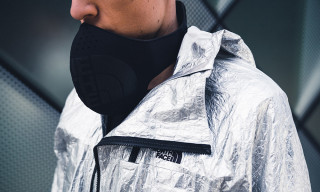 The North Face's New Collection Is Made From a Material That Defends Against Radiation & Contamination
