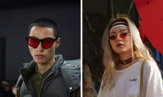 Our Favorite SS18 Sunglasses For Every Face Shape