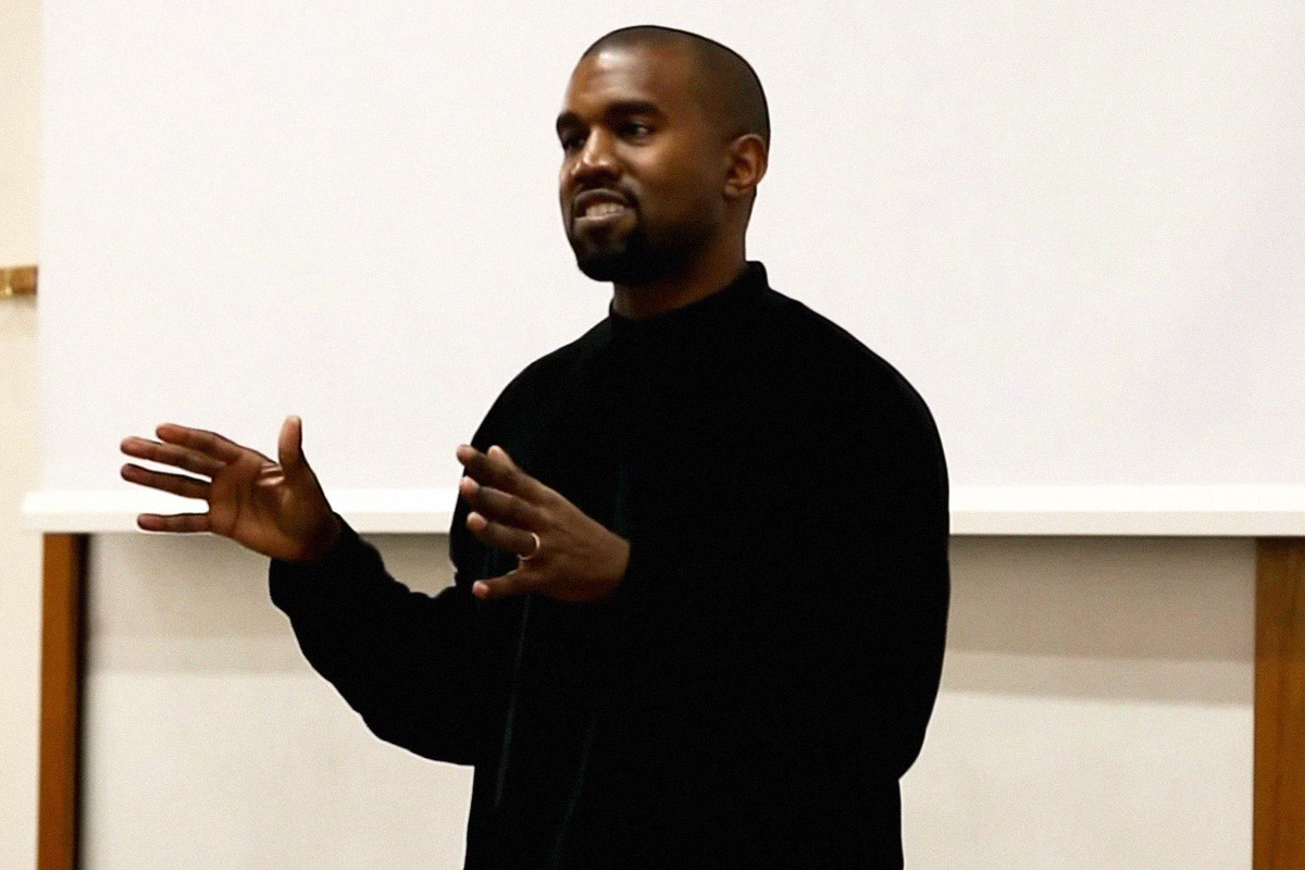 These 8 Kanye West Quotes Will Make You A Better Person