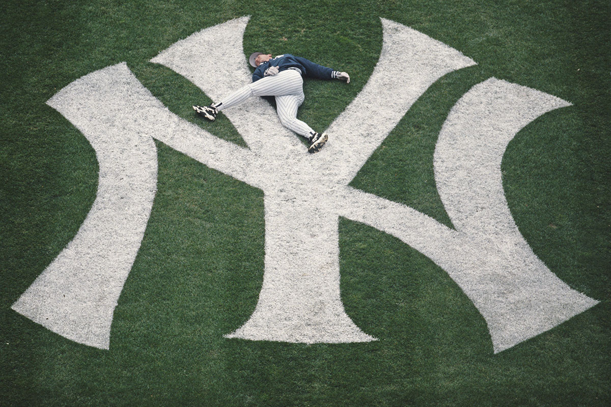 Ny yankees how the insignia became a fashion statement biocorpaavc