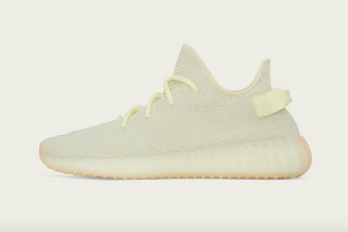 "9a8647548af051 The adidas YEEZY Boost 350 V2 ""Butter"" Drops Today   Here s Where to Buy It"