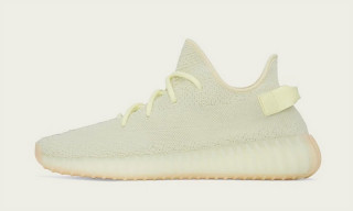 "The adidas YEEZY Boost 350 V2 ""Butter"" Drops Today & Here's Where to Buy It"