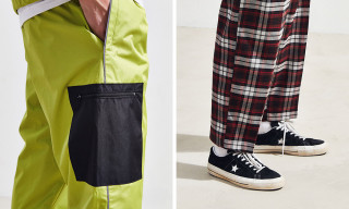 Here's 13 Vibrant Spring Pants You Can Cop Right Now