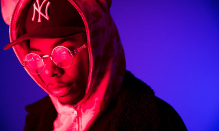 Bishop Nehru Is Taking the Rap 'Elevator' Up to New Heights