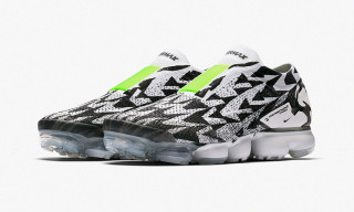 The ACRONYM x Nike Air VaporMax Moc 2 Will Drop in 3 Colorways