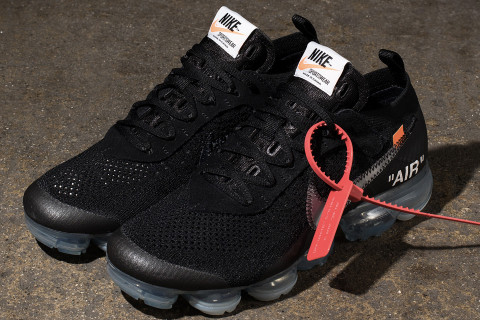 02628419390 Here s How to Buy the Virgil Abloh x Nike Air VaporMax – Celebrity ...