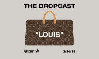 'The Dropcast' Weighs In On Virgil Abloh Joining Louis Vuitton