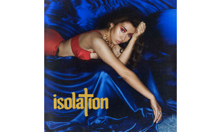 Kali Uchis Mixes Dancefloor Heat and Poolside Chill on 'Isolation'