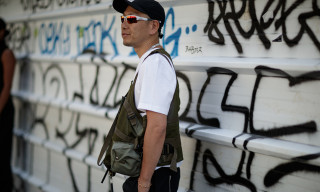 These Tactical Vests Are the Ultimate Utilitarian Layering Flex