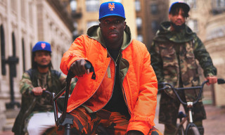 """New Era Changes the Game With a New Class of Creators In """"We Who Reign"""" Campaign"""