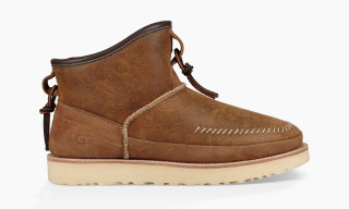 Stylish Options From UGG That'll Keep You Fresh Year-Round