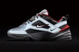 Nike M2K Tekno  Release Date b7aaf43dc
