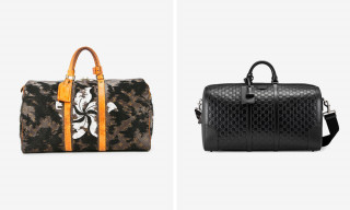 8 of the Best Luggage Pieces to Cop this Summer