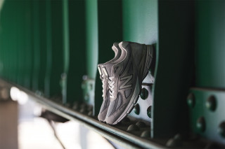 promo code 71011 f0692 New Balance's Legendary 990 is Dropping for $100 April 14 ...