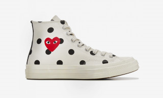 How to Cop the Sneakers of the Summer By COMME des GARÇONS PLAY