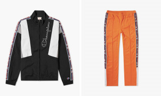 Champion Drops Even More Fire Pieces to Help Elevate Your Spring Wardrobe