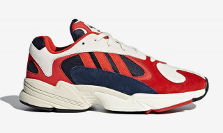 The New adidas Yung 1 Colorway Is Peak Dadcore Swag