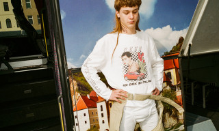Meet the Bosnian-Austrian Designer Using Tracksuits to Talk About Immigration