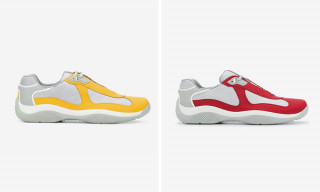 You Can Still Cop Prada's Next-Generation Tech Sneakers Here