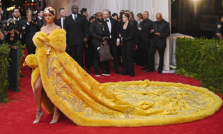 Everything We Know About This Year's Met Gala