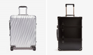 The Most Stylish Luggage Available to Buy RN