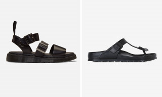 Get Ready for Summer With Our Favorite Sandals Available to Cop RN