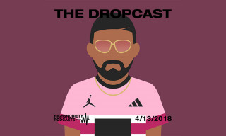 'The Dropcast' Debates If Drake Will Leave Nike for adidas