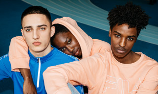 FILA Links up With Weekday on New Must-Have Sportswear Collection