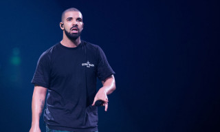 Everything We Know About Drake's 'Scorpion' Dropping This June