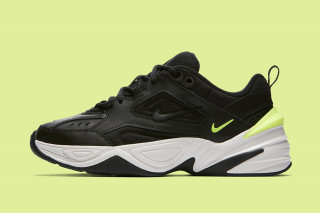 Nike s M2K Tekno Sneaker Surfaces in Another Colorway 687280f07