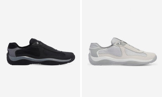 Get Ahead of the Wave & Cop Prada's Next-Generation Tech Sneakers Here