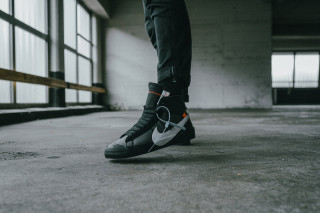 2eceb718e46 Solebox. Solebox. Solebox. Previous Next. Brand  OFF-WHITE x Nike. Model  Blazer  Mid