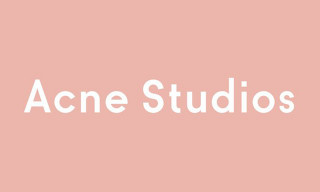 The Acne Studios 48-Hour Online Archive Sale Is Now Live