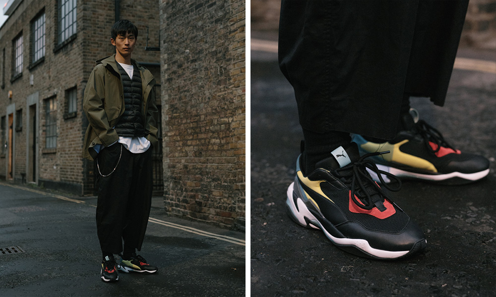 puma thunder womens red Sale,up to 75