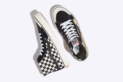 1f8ee0c1dc5e9f 7 of the Best Summer-Ready Vans to Shop Right Now