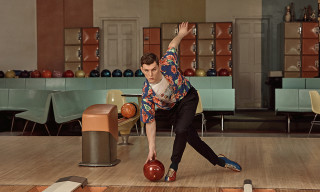 MR PORTER & Prada's Bowling-Inspired Collab Is a Perfect Strike