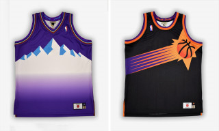 """Just Don Teams Up With Mitchell & Ness on """"No Name"""" NBA Jersey Collection"""