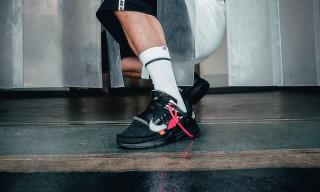 How & Where to Buy the Black OFF-WHITE x Nike Air Presto Tomorrow