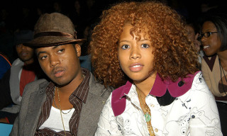 "Kelis Opens up on Alleged ""Mental and Physical Abuse"" From Nas"