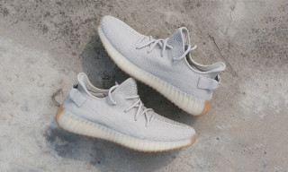 "A Closer Look at the Rumored YEEZY Boost 350 V2 ""Sesame"""