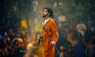 J. Cole Is Throwing His Own Dreamville Music Festival