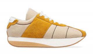 "Marni's Big Foot Sneaker Gives ""Dadcore"" a Brand New Meaning"
